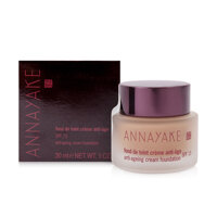 Kem nền dưỡng da ngăn ngừa lão hoá Annayake Anti Ageing Cream 30ml