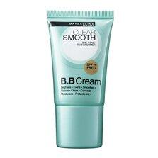 Kem nền dưỡng da & trang điểm 8 trong 1 Maybelline Clear Smooth BB Cream SPF26 PA+++ 18ml