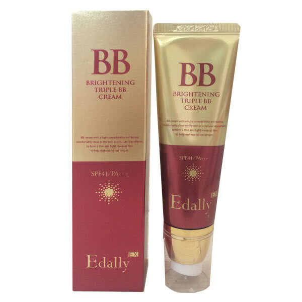 Kem nền làm bừng sáng làn da gấp 3 lần Brightening Triple BB Cream