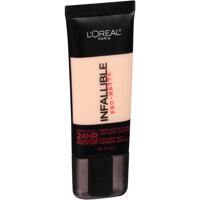 kem nền L'Oreal Infallible Pro-Matte 24HR Foundation