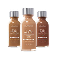 Kem nền Loreal True Match Super Blendable Makeup Foundation 30ml