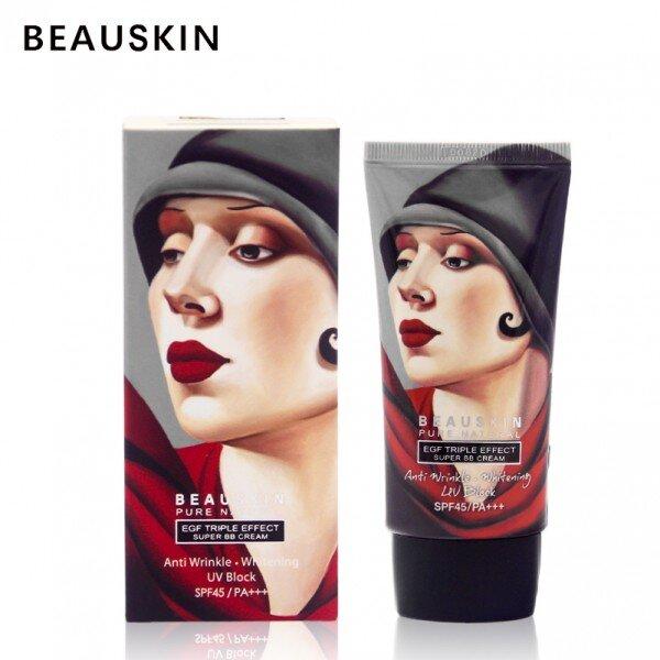 Kem nền Super BB Cream Beauskin