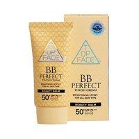 Kem nền TOP FACE BB Perfect Finish Cream 50+ SPF