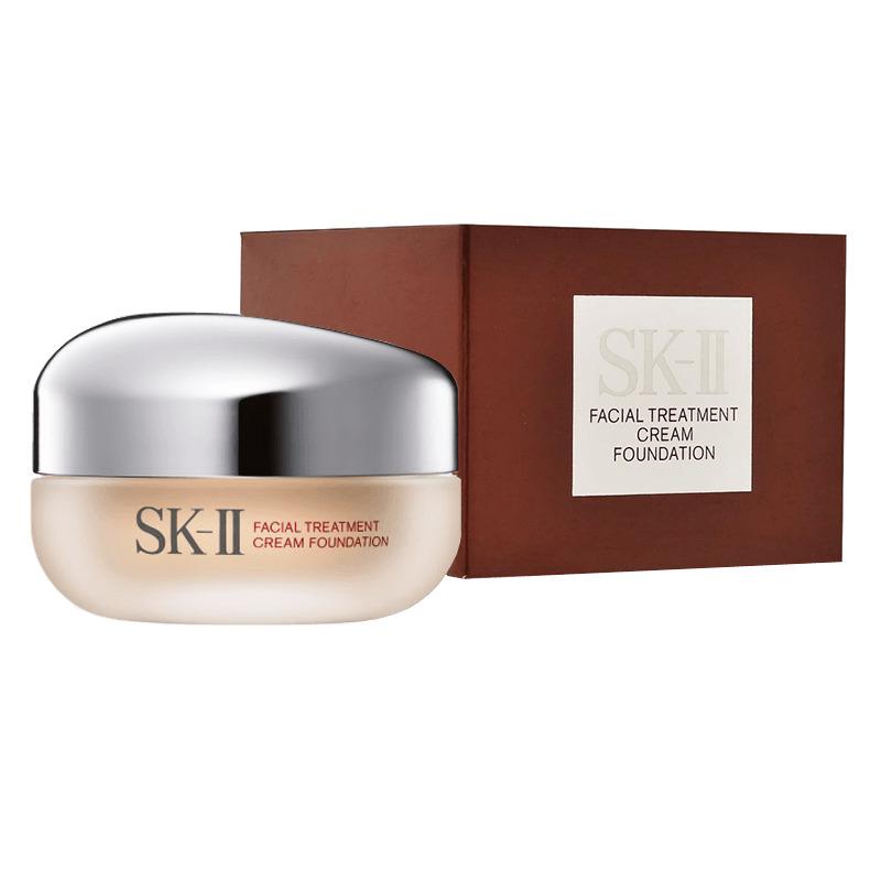 Kem nền trang điểm SK-II Facial Treatment Cream Foundation 25g