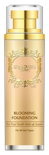 Kem nền trang điểm Skinlovers #21 40ml