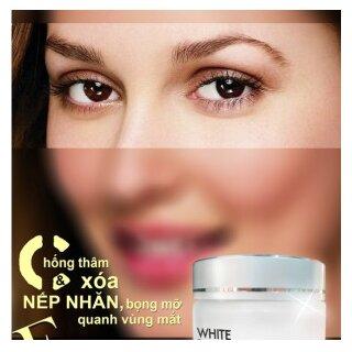 Kem ngăn ngừa chống thâm và nhăn quầng mắt White Doctors Eyes Care