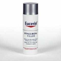 Kem ngăn ngừa lão hóa ban ngày Euecrin Hyaluron Filler