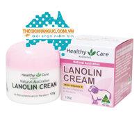 Kem nhau thai cừu Lalolin cream with Vitamin E