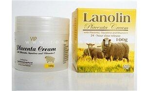 Kem nhau thai cừu Vip Placentra 100g - Xuất xứ Úc