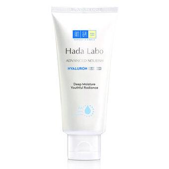 Kem rửa mặt Hada Labo dưỡng ẩm tối ưu Hada Labo Advanced Nourish 80g