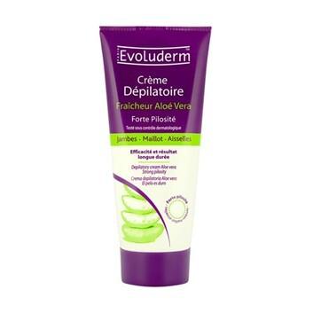 Kem tẩy lông Evoluderm Crème Depilatoire 150ml