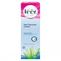 Kem tẩy lông triệt để Veet Hair Removal - 100ml