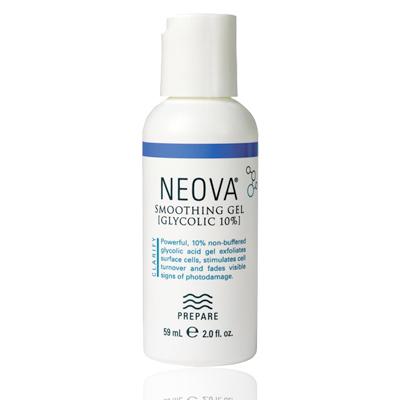 Kem tẩy tế bào chết dành cho da sạm thiếu sức sống Neova Smoothing Gel