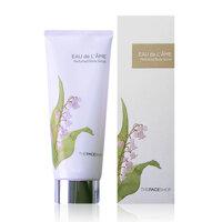 Kem tẩy tế bào chết toàn thân The Face Shop Eau De L'ame Perfumed Body Scrub - 120ml