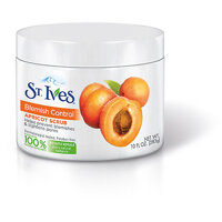 Kem tẩy tế bào chết toàn thân ST.Ives Acne Control Apricot Scrub - 283g