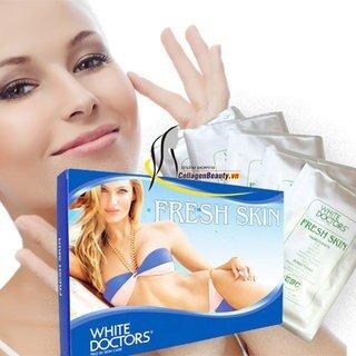 Kem Tẩy Tế Bào Chết White Doctors Fresh Skin