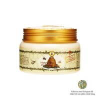 Kem tẩy trang chiết xuất trà đen mật ong Honey black tea cleansing cream