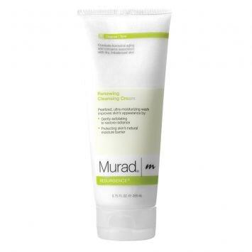 Kem tẩy trang giúp tái tạo & phục hồi da Murad Renewing Cleansing Cream 200ml
