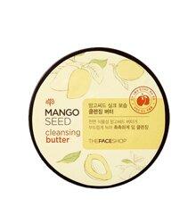 Kem tẩy trang Mango seed cleansing butter