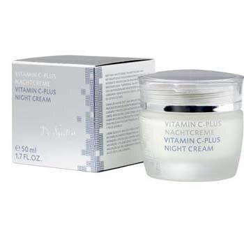 Kem trắng dưỡng da Vitamin C Plus Night Cream