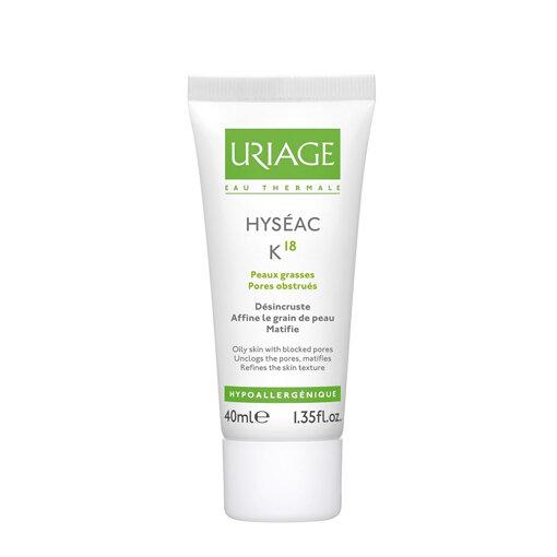 Kem trị mụn bọc, mụn viêm, ngăn ngừa sẹo và giảm nhờn Uriage Hyséac A.I 40ml