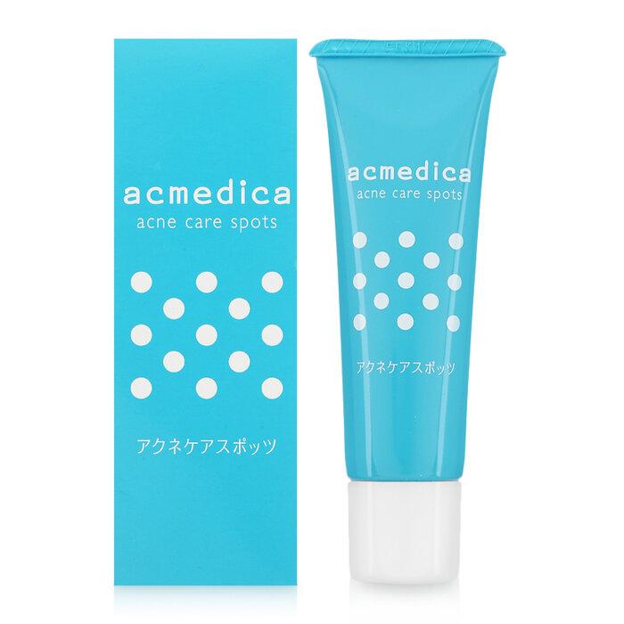 Kem trị mụn Naris Acmedica Acne Care Spots 25g