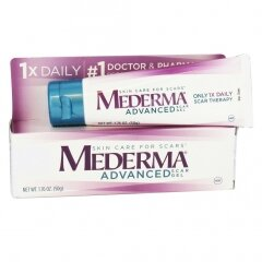 Kem trị sẹo Mederma advance 50g