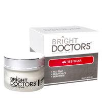 Kem trị sẹo rỗ Bright Doctors Anties Scar