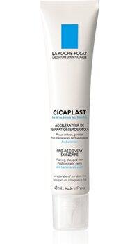 Kem trị sẹo và vết thâm La Roche- Posay Cicaplast Accelerates - 40ml
