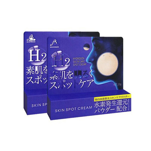 Kem trị tàn nhang H2 Skin Spot Cream