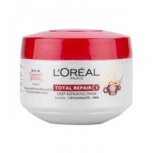 Kem ủ phục hồi dành cho tóc hư tổn L'OREAL Total Repair 5 Deep Repairing Mask 200ml