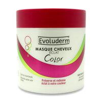 Kem Ủ Tóc Evoluderm Masque Cheveux 500ml