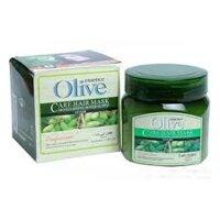 Kem Ủ Tóc Olive Essence