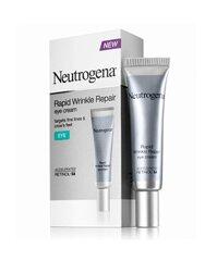 Kem xóa nếp nhăn mắt Neutrogena Rapid Wrinkle Repair eye cream 14ml
