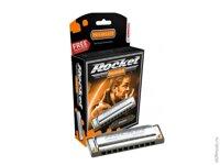 Kèn Harmonica Hohner Rocket M2013016