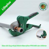 Kéo cắt ống Berrylion PVC640