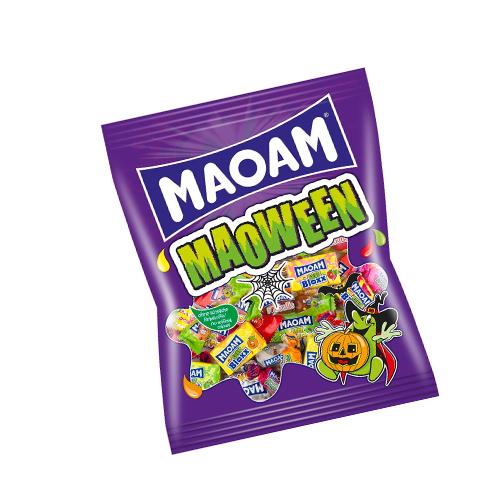 Kẹo dẻo Halloween Maoam Maoween – túi 720g
