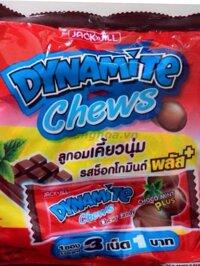Kẹo Dynamite 3 viên