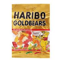 Kẹo Goldbears Haribo gói 80g