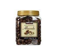 Kẹo Milk Chocolate Almonds Kirkland - 1.36kg
