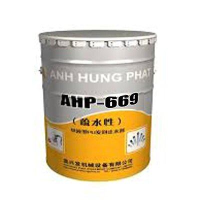 Keo PU chống thấm AHP-669