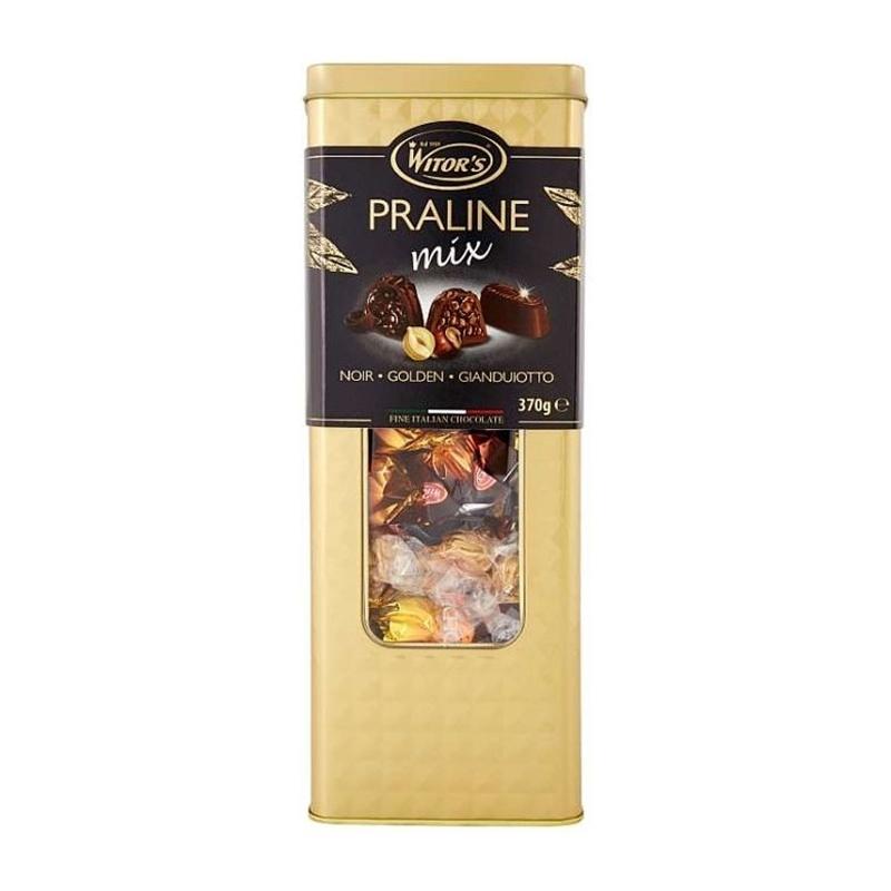 Kẹo Sô cô la Witor's Praline Mix 370g