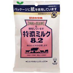 Kẹo sữa Uha Mikakuto Milk candy 88g
