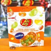 Kẹo Sunkist  hiệu Jelly Belly 100g