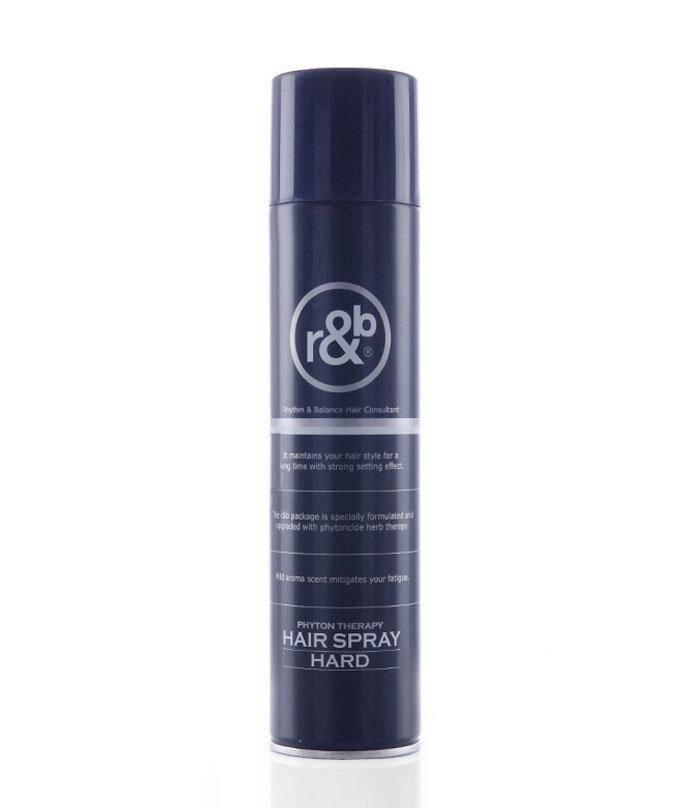 Keo xịt tóc R&B 330ml