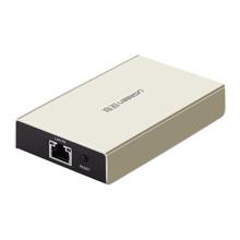 Bộ khuyếch đại HDMI qua cáp mạng Ugreen 40283 - 120M