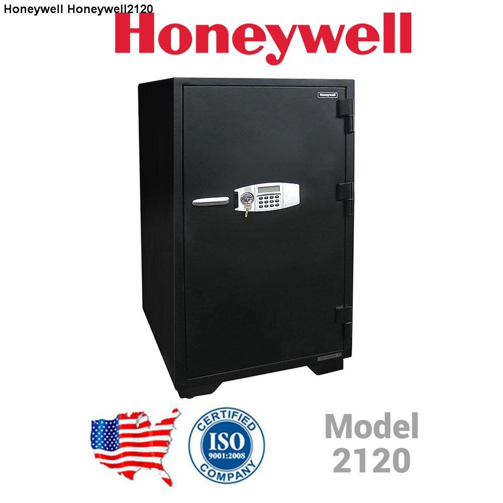 Két sắt chống cháy Honeywell 2120