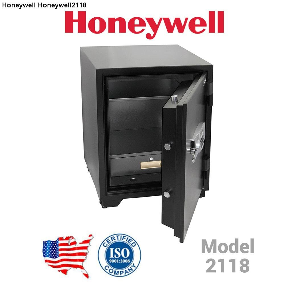 Két sắt chống cháy Honeywell 2118