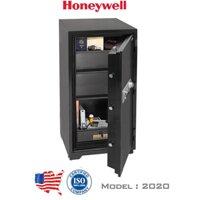 Két sắt Honeywell 2020