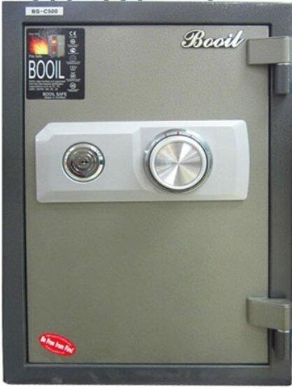 Két sắt nhập khẩu Hàn Quốc Booil BS-C510